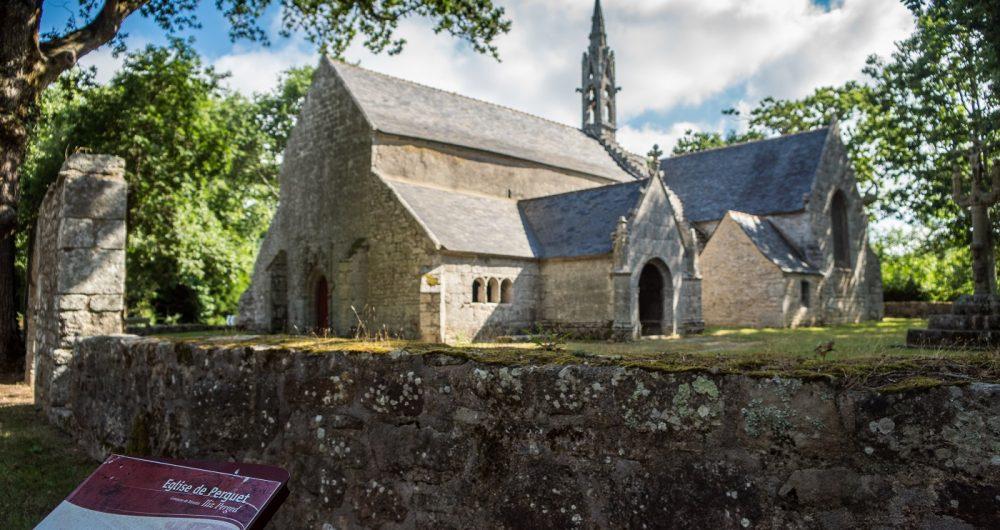 Chapelle de Perguet