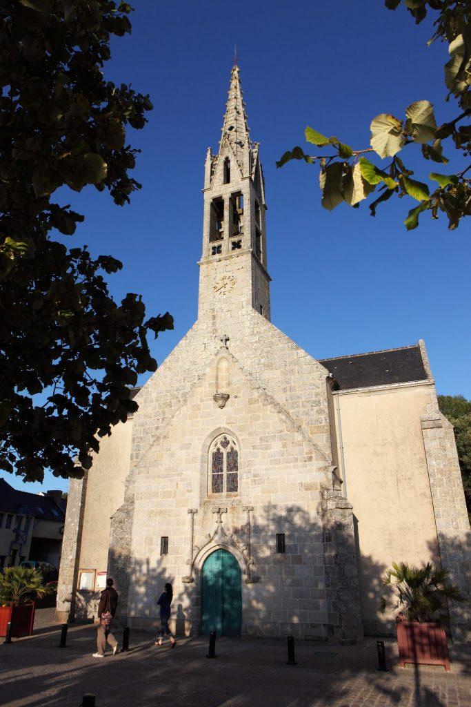 Église Saint Thomas Bénodet