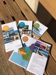 Les guides de balades et randonnées en Riviera Bretonne
