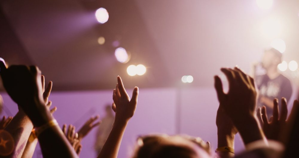 Concert, animations bénodet