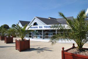 Accueil Office de Tourisme de Bénodet
