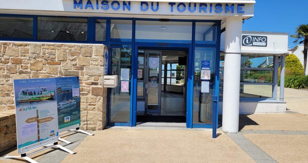 Office de Tourisme de Bénodet