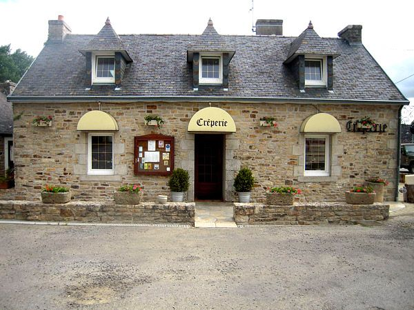 Crêperie Chez Mimi