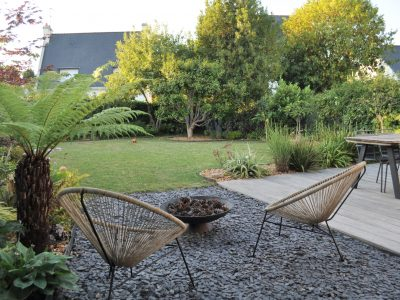 A Labroca Jardin Terrasse