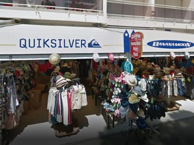 Boutique Quiksilver