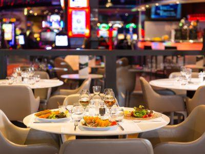 Casino Benodet restaurant