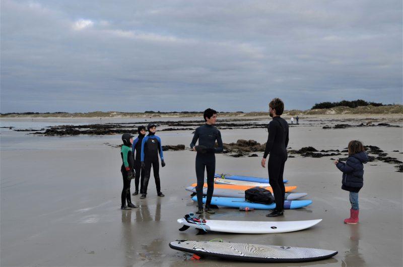 Cours de surf_heol