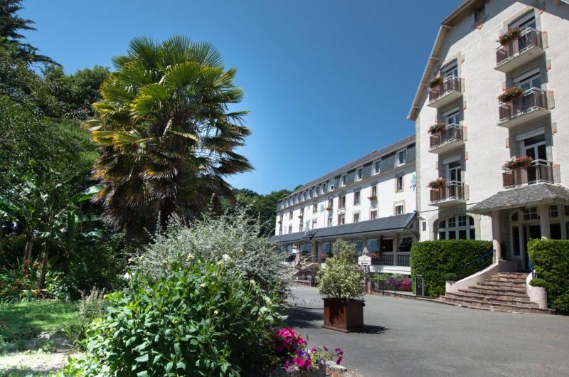 Restaurant Hôtel Ker Moor