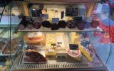 Fromages et charcuteries