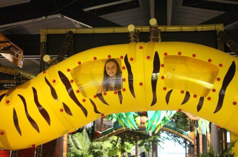 PandAventure Park