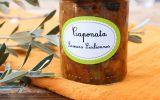 Caponata – Saveurs Siciliennes