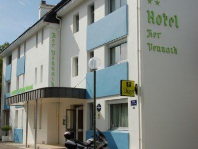 Hôtel Ker Vennaïk