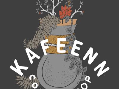 Kafeen_logo