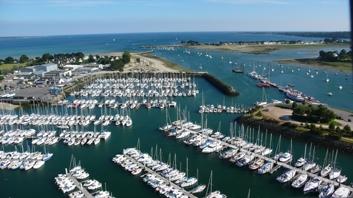Port La Forêt