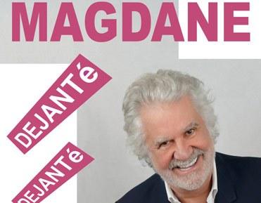 ROLAND MAGDANE DEJANTE
