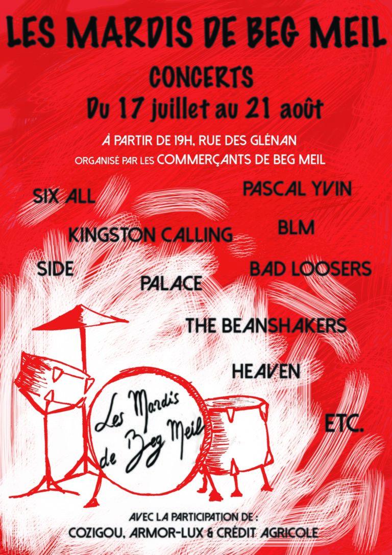 affiche-mardis-beg-meil-2eme-edition