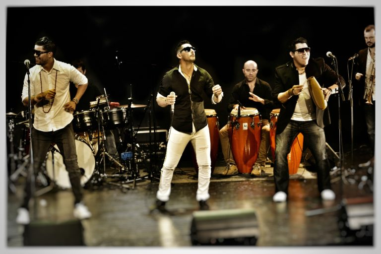 aguacero-concert-foret-fouesnant