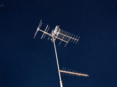 Antennes ouest