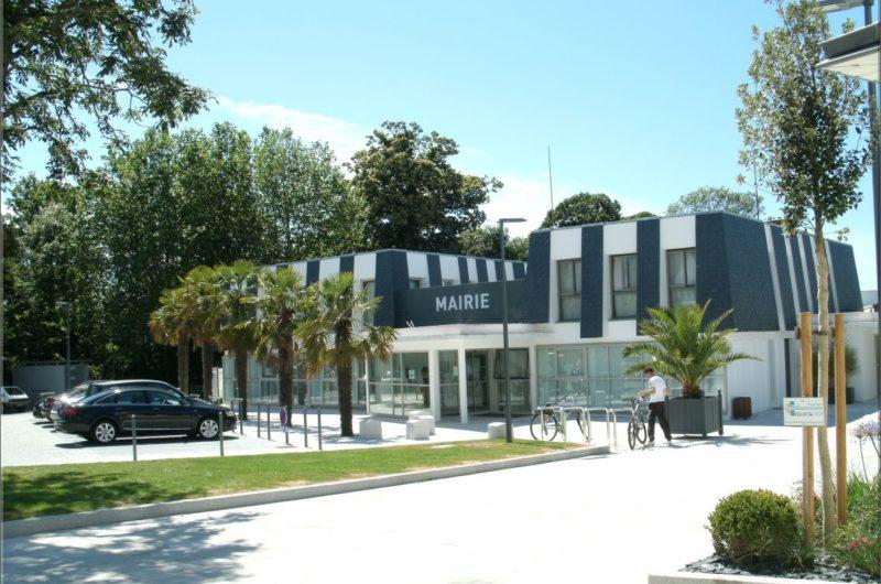 Bénodet mairie