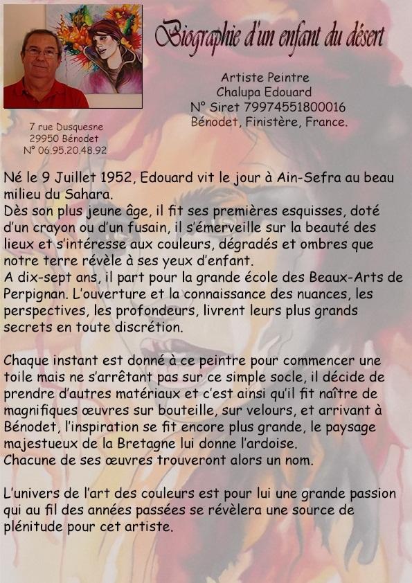 bio-Eddy Chalupa