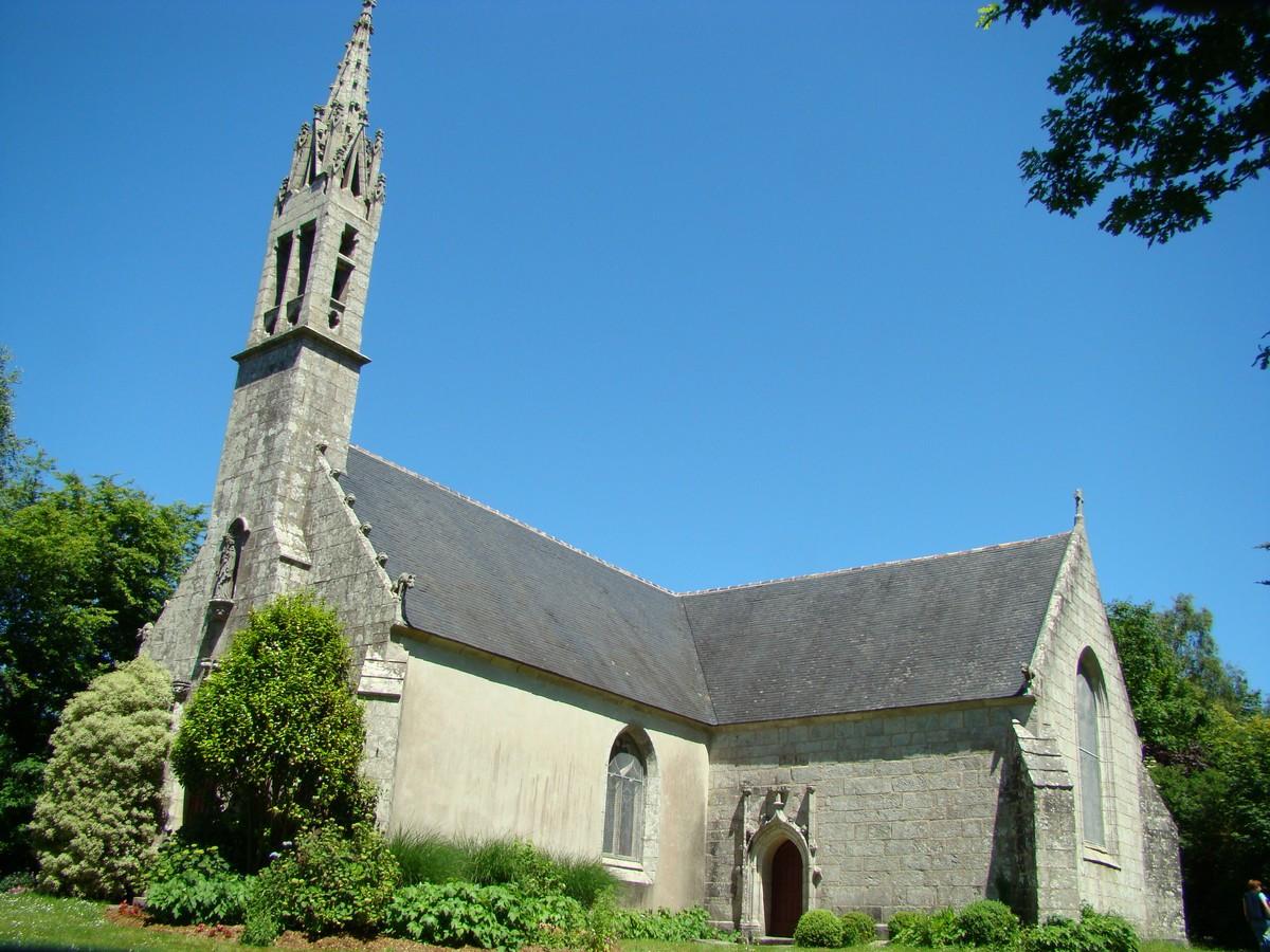 chapelle-du-drennec