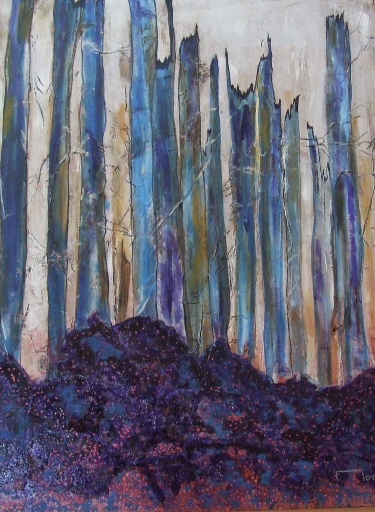 les-arbres-bleus