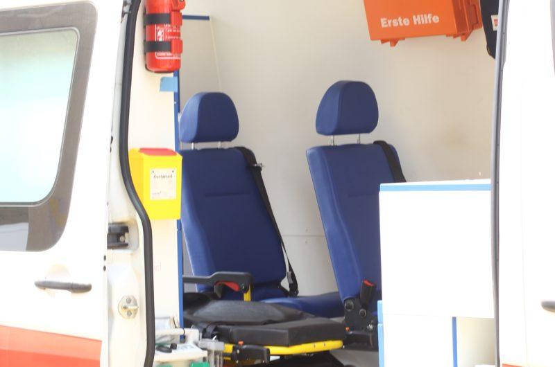 Ambulances Keraval