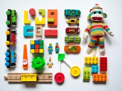Troc jouets